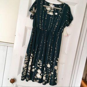 Liz Lange Maternity Dress - Large